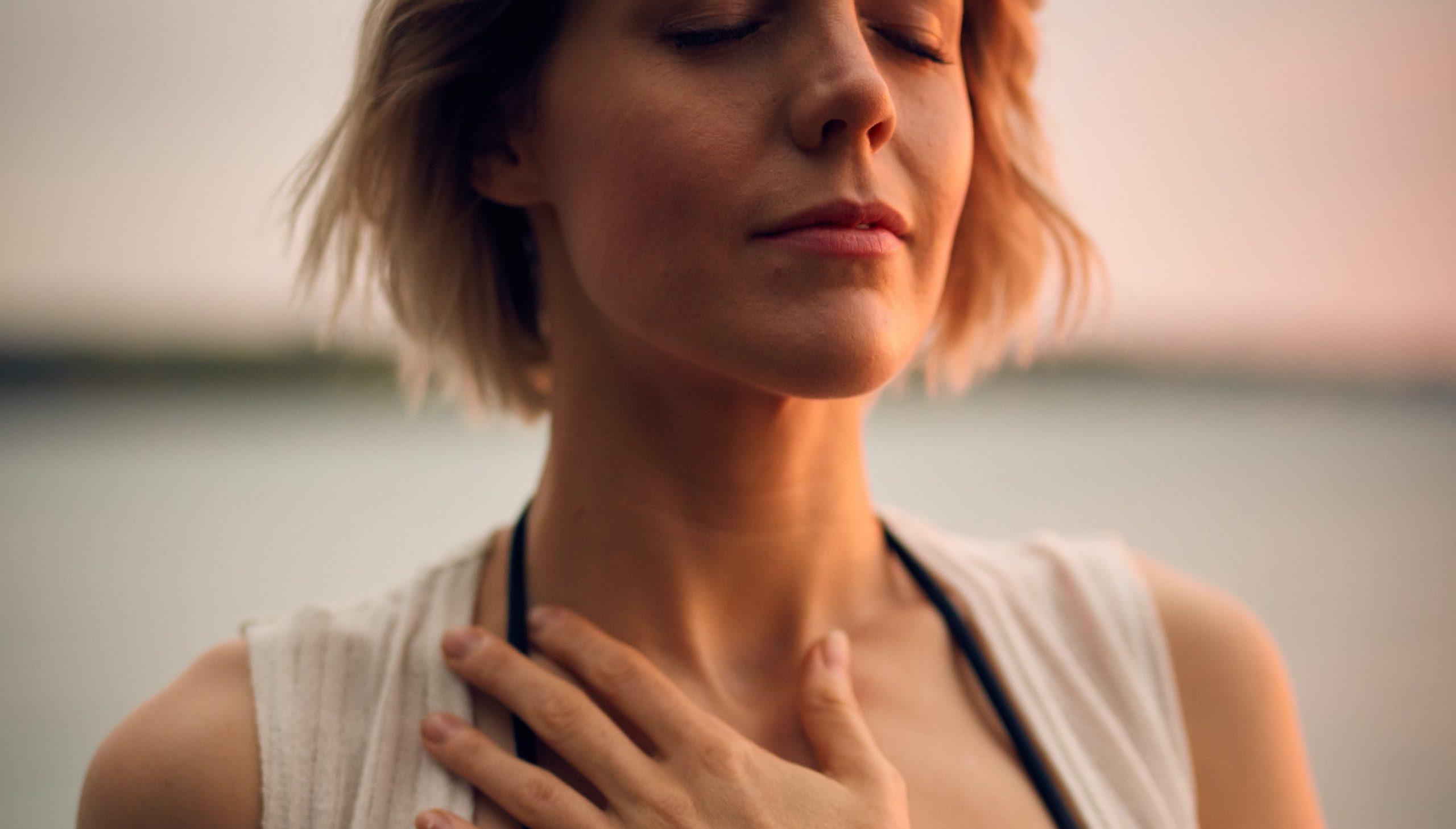 Online sessie 'Op adem komen' – vrijdag 24 april